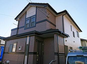 埼玉県入間郡毛呂山町目白台Y様