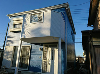 埼玉県東松山市古凍N様