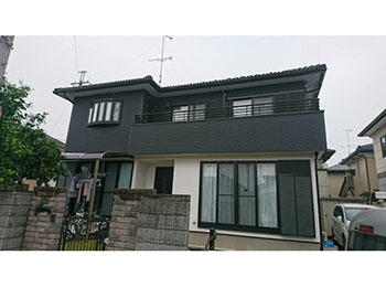 埼玉県熊谷市新堀町T様