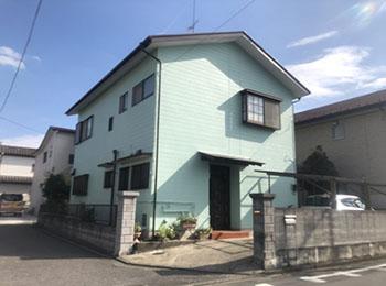 埼玉県熊谷市新堀K様
