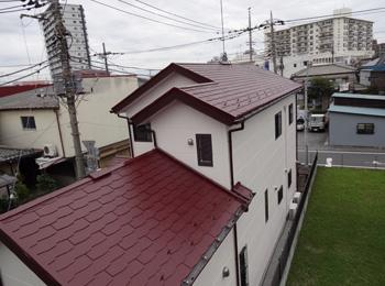 埼玉県熊谷市榎町T様
