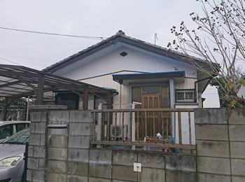 埼玉県熊谷市下奈良K様