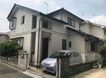 埼玉県熊谷市下奈良Y様