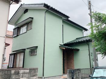 埼玉県熊谷市広瀬H様