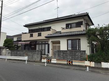埼玉県熊谷市三ヶ尻S様