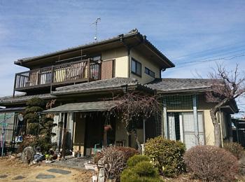 埼玉県熊谷市三ヶ尻O様