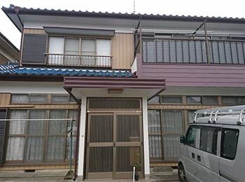 埼玉県熊谷市新堀I様