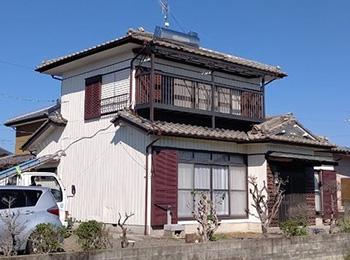 埼玉県熊谷市飯塚S様
