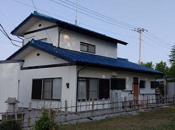 埼玉県深谷市針ヶ谷K様
